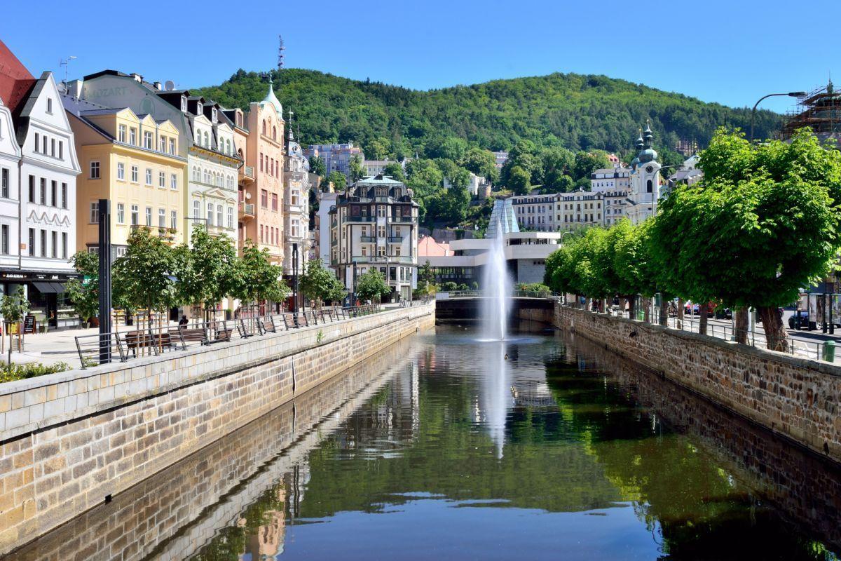 купить тур в Чехию
